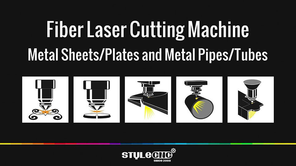 A guide to buy an affordable fiber laser cutter for metal