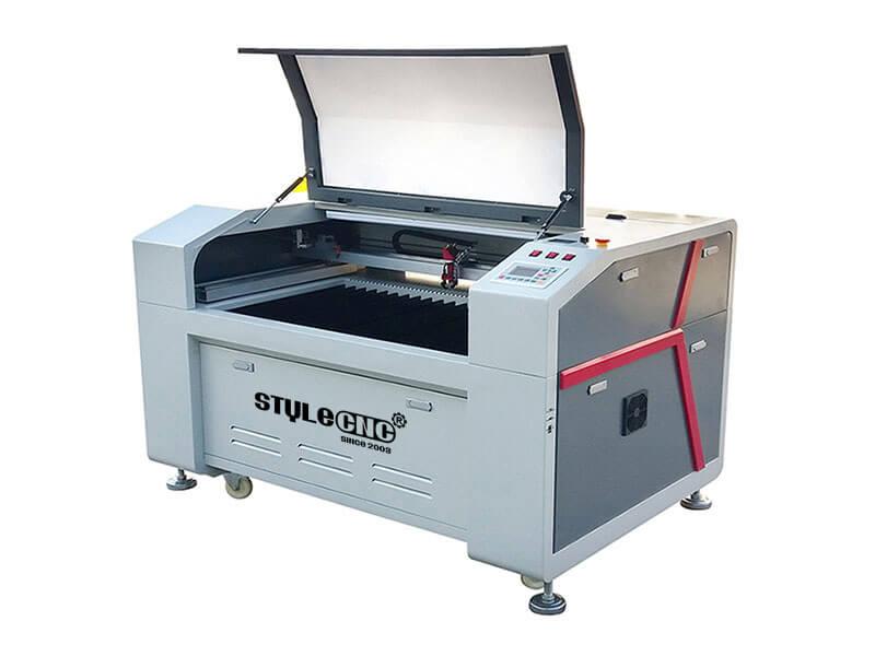 Mini/Small/Desktop/Hobby CO2 Laser Cutter for sale